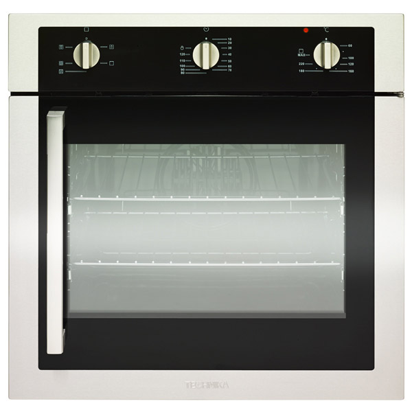 600mm stainless steel built in oven